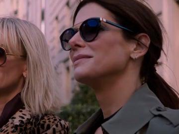 Sandra Bullock y Cate Blanchett protagonizarán el spin-off 'Ocean's 8'