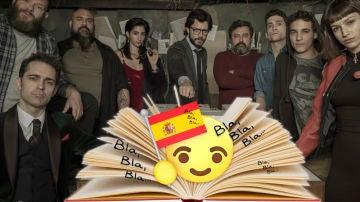 Las frases en español de 'La casa de papel' que están triunfando en todo el mundo