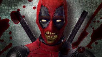 Deadpool se convierte en un personaje más de 'The Walking Dead'