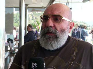 Paco Delgado, homenajeado en el Festival de Málaga