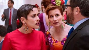 La intrépida lucha de Carmen por contratar a un impostor