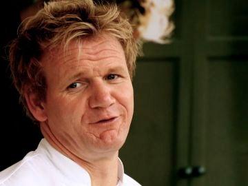 Gordom Ramsay