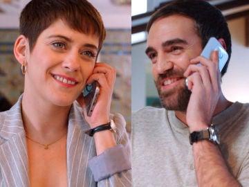Iñaki y Carmen se echan de menos aunque no quieran reconocerlo