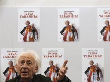 Presentación del libro 'Viva Tabarnia'