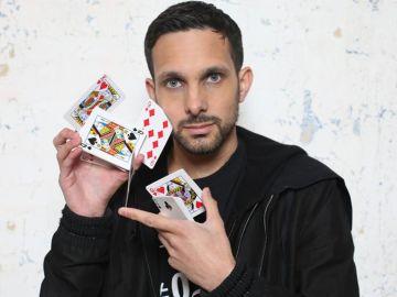 El mago Dynamo
