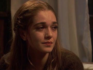 La salud de doña Consuelo preocupa a Julieta