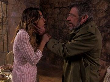 """Pérez de Ayala, a Emilia: """"Veremos si se muestra tan arrogante cuando toque al que más quiere"""""""