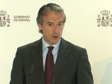 Fomento lanza un 'macroplan' de 2.997 millones de euros para convertir Barajas en un gigante logístico