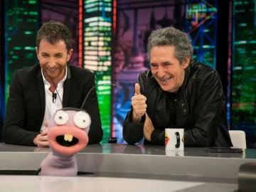 Trancas y Barrancas con Miguel Ríos