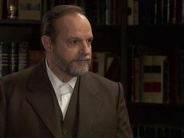 Raimundo se sincera con Francisca tras desafiar al general Pérez de Ayala