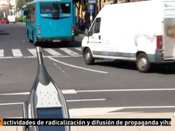 Millones de españoles se exponen cada día a niveles de ruido perjudiciales para la salud