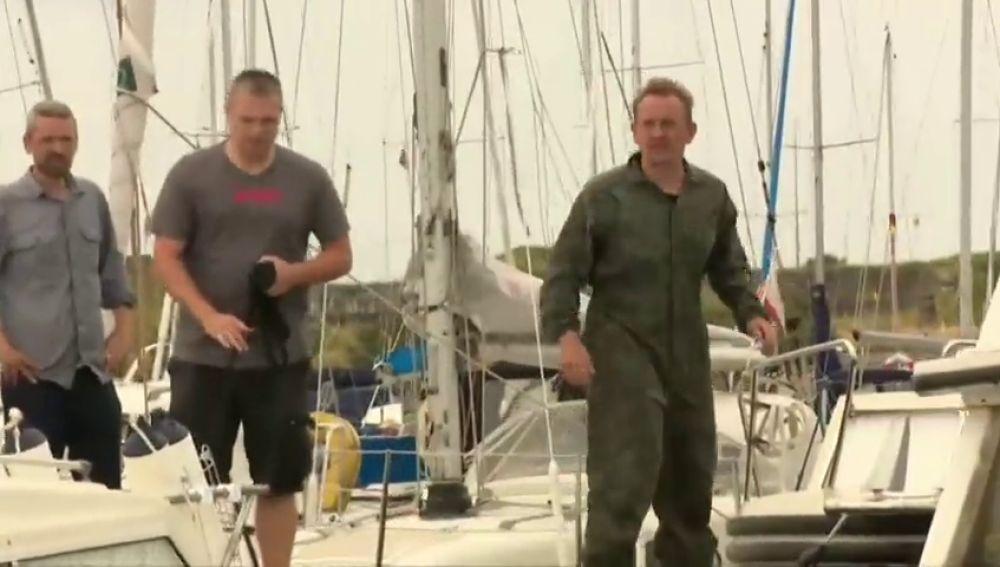 Cadena perpetua para el inventor danés por matar a la periodista Wall en su submarino