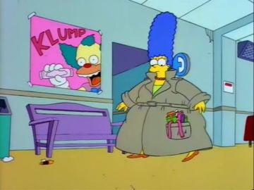 Lo han vuelto a hacer: 'Los Simpson' predicen el vídeo de la acusación de robo a Cristina Cifuentes