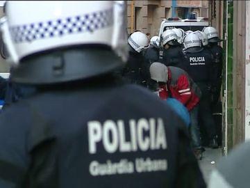 El Congreso aprueba la ley que agiliza el desalojo de los okupas con la oposición de PSOE, Podemos y ERC
