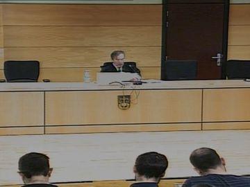 Lectura sentencia: Antonio Manuel Escudero