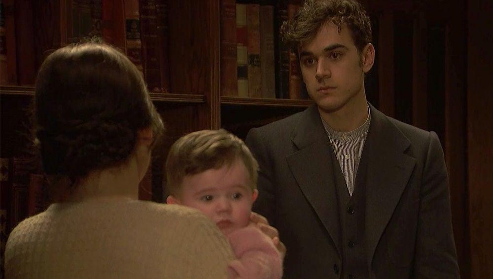"""Matías, a Marcela: """"Quiero liberar a mis padres y acabar con este calvario"""""""