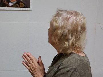 La abuela que se ha hecho viral