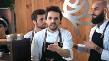 Kaox, el restaurante de Lukax Riesgo que acaba con los críticos de cocina