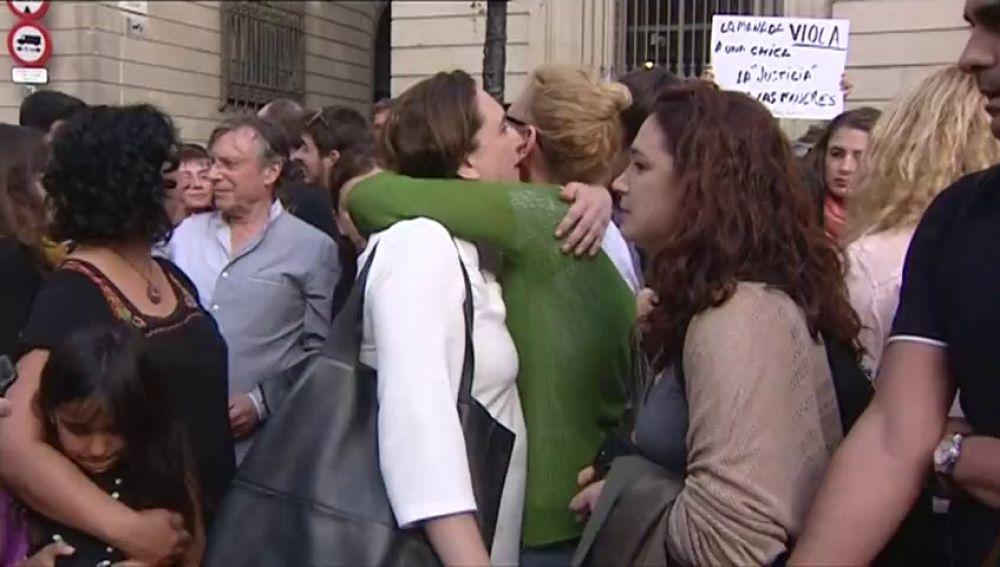La sentencia de 'La Manada' causa indignación entre los políticos