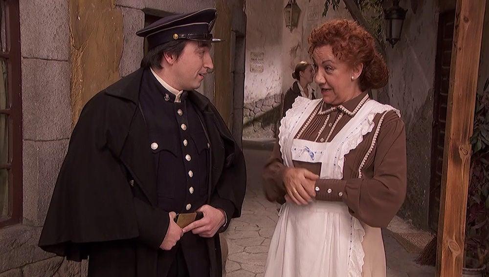 Dolores, una alcahueta con una larga lista de candidatas para Melitón