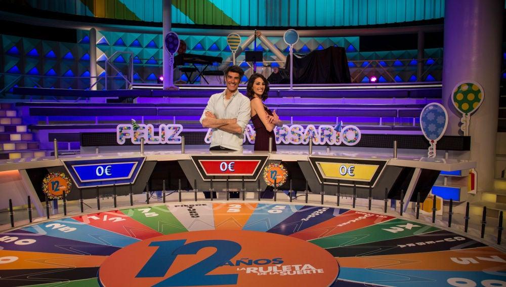 'La ruleta de la suerte' reparte 30.000€