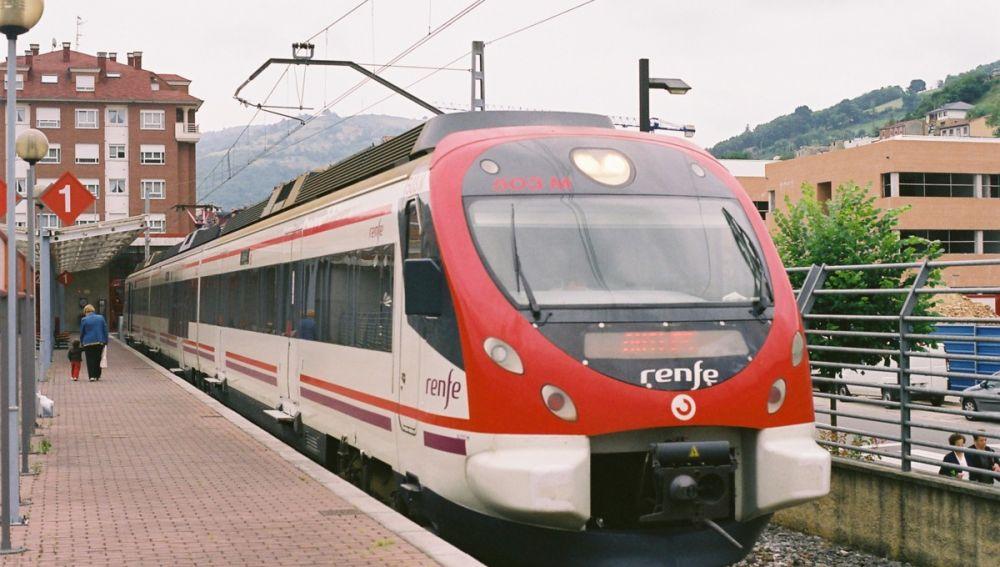 Como optimizar los viajes de los trenes de cercanias