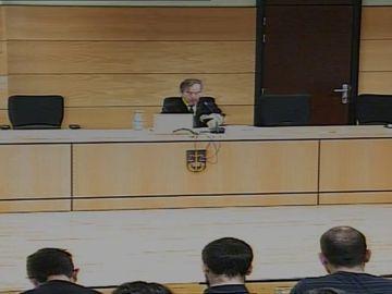 Condenados a 9 años por abuso sexual los cinco miembros de La Manada