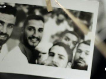 Así se ha vivido el fallo del tribunal en Pamplona y Amate, de donde son los cinco condenados de 'La Manada'