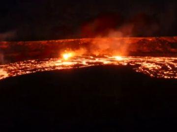 La erupción del volcán Kilauea provoca la evacuación de cientos de personas en Hawai