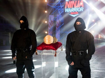 El sábado, 'Ninja Warrior' celebra su Gran Final