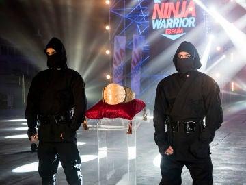 El sábado, 'Ninja Warrior' celebra su Gran Final