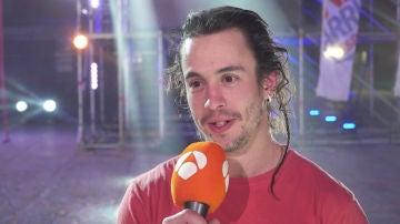 """Éric López: """"Todo esfuerzo merece su recompensa"""""""