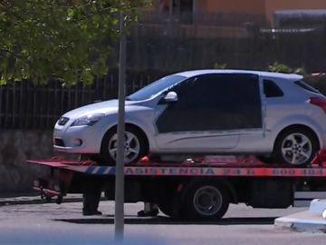 Detenido el sospechoso de asesinar a tiros a una mujer y herir a su hijo en Las Ventas de Retamosa (Toledo)