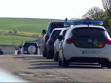 Encuentran el cuerpo sin vida de la mujer desaparecida en Castrogonzalo, Zamora