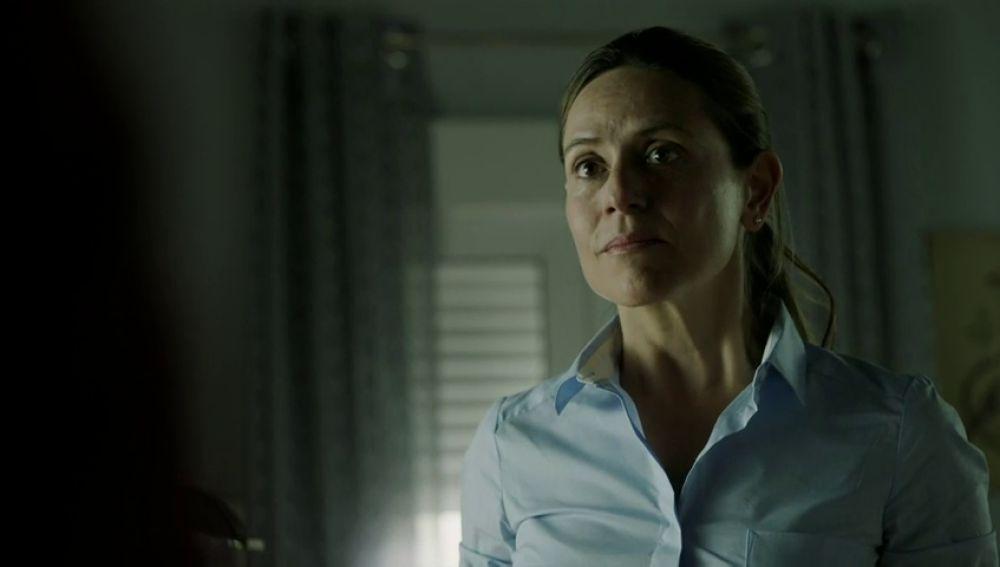 """Raquel se derrumba ante el deseo de Paula de vivir con su padre: """"Nunca estás en casa"""""""