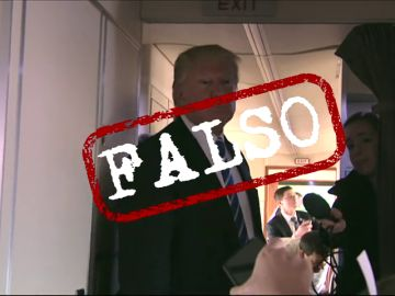 Donald Trump da más de seis datos falsos al día