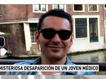 Buscan a un médico residente del Hospital de Alcalá de Henares desaparecido