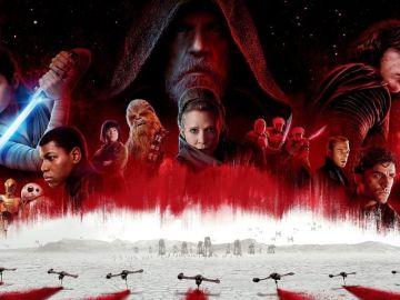Descubre qué personaje de 'Star Wars' eres