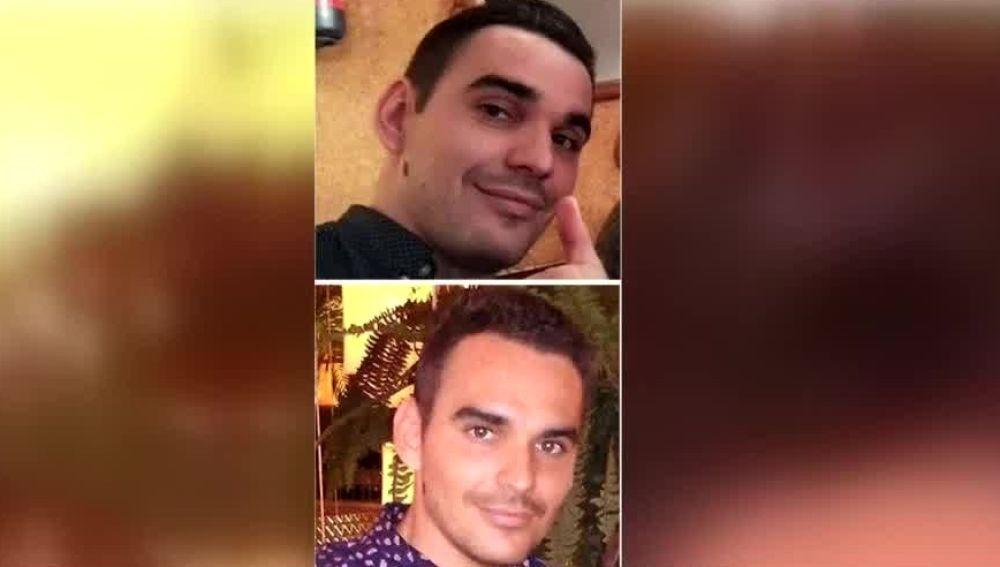 Los dos jóvenes hallados muertos en un piso de Alcalá de Henares