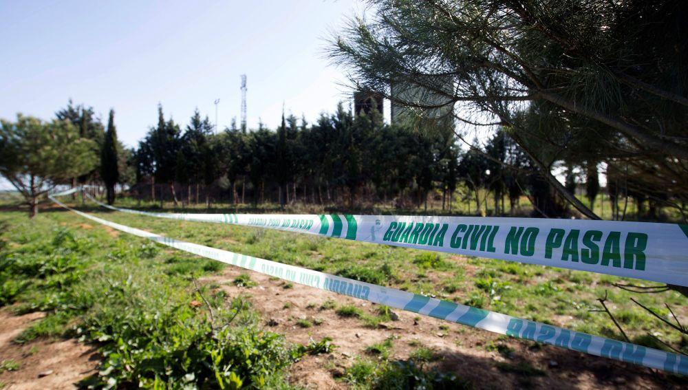 El cuerpo sin vida fue encontrado en Castrogonzalo (Zamora)
