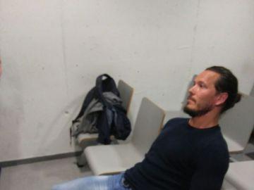 Jamie Acourt, uno de los fugitivos más buscados en Reino Unido