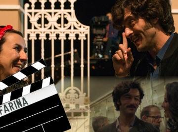Así fue la huida de Sito Miñanco tras las cámaras de 'Fariña'