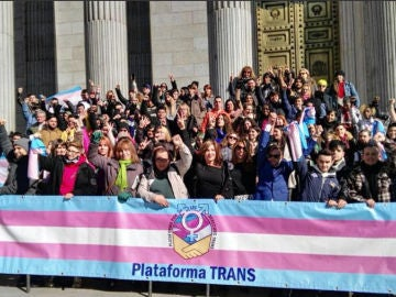 Plataforma Trans