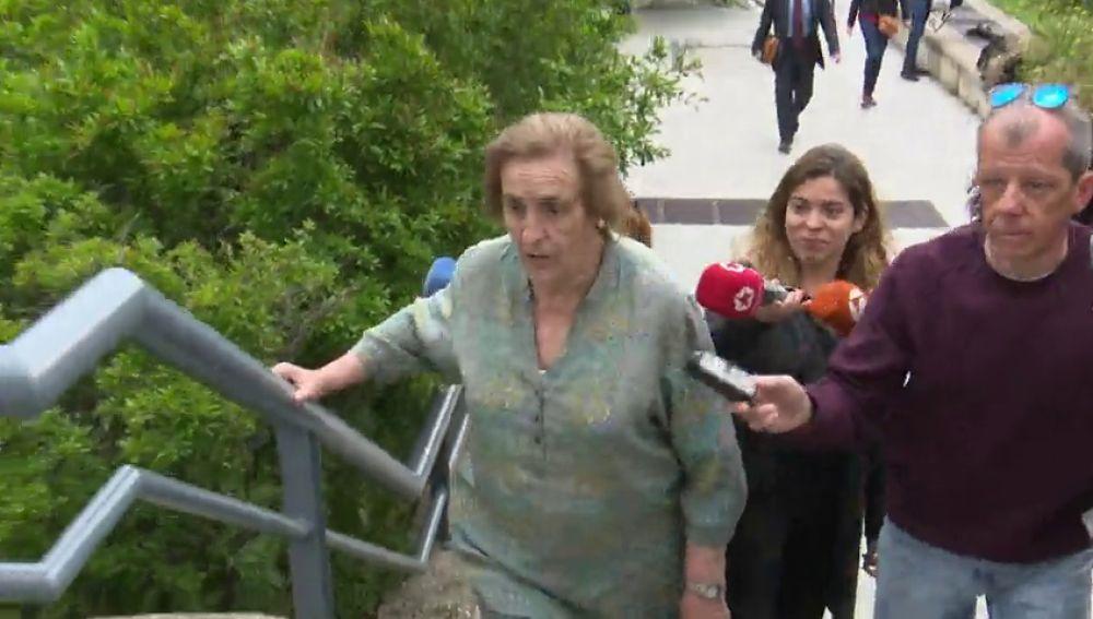 La Fiscalía pide 13 años de cárcel para Teresa Rivero por defraudar más de seis millones de euros