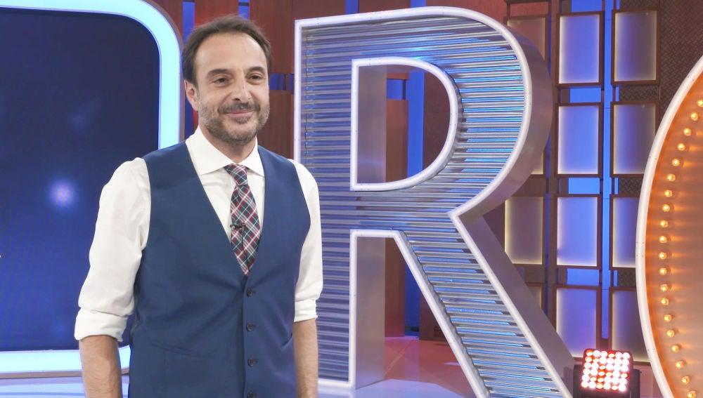 """Roberto Vilar: """"'La Noche de Rober' es un despiporre"""""""