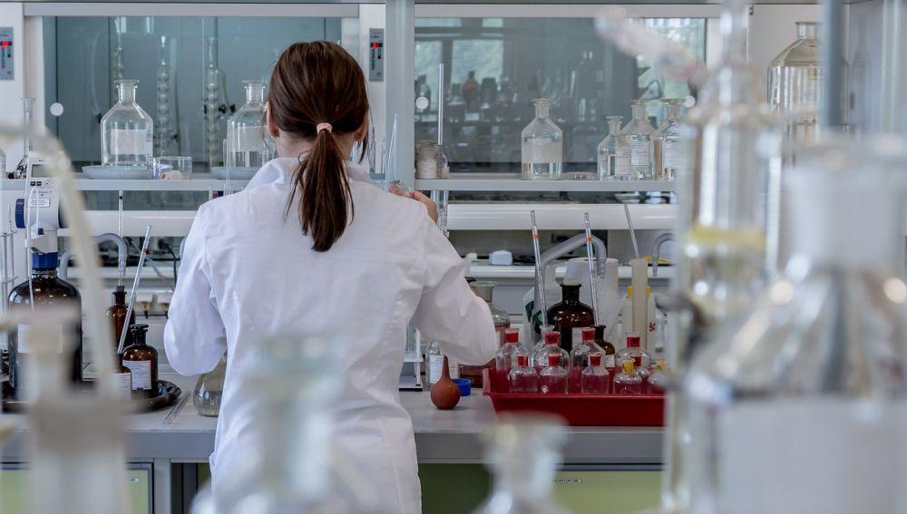 caa0e3c587 Más innovación científica en España. La desigualdad entre mujeres y hombres  en las carreras ...