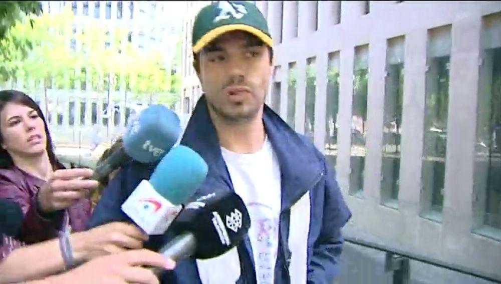El 'gigoló estafador' se niega a declarar en el juzgado tras ser detenido en Barcelona