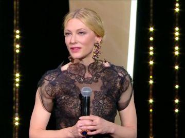 Arranca la edición número 71 del Festival de Cannes