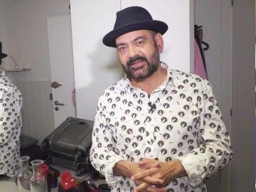 """José Corbacho: """"En 'La Noche de Rober', los invitados vienen a pasar un buen rato"""""""