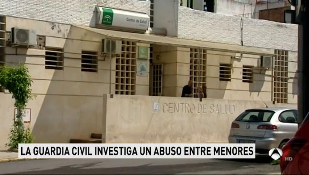 La Guardia Civil investiga el presunto abuso sexual a una menor por parte de otro en Huelva